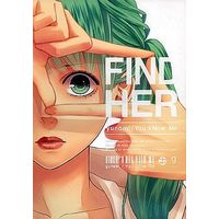 Doujinshi - VOCALOID (FIND HER) / You kNow Me?