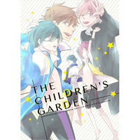 Doujinshi - High Speed! / Kirishima Natsuya x Kirishima Ikuya (THE CHILDREN'S GARDEN) / nezchop