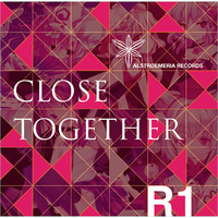 Doujin Music - CLOSE TOGETHER / Alstroemeria Records
