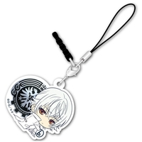 Earphone Jack Accessory - K (K Project) / Isana Yashiro