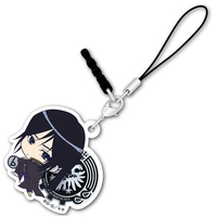 Earphone Jack Accessory - K (K Project) / Yatogami Kurou