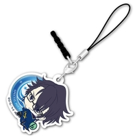Earphone Jack Accessory - K (K Project) / Fushimi Saruhiko