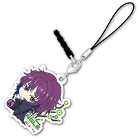 Earphone Jack Accessory - K (K Project) / Mishakuji Yukari
