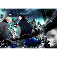 Doujinshi - Final Fantasy VII / Zack Fair x Cloud Strife (Oblivion) / Yuubin Basha