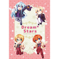 Doujinshi - Ensemble Stars! / fine & 2wink & All Characters (Dream*Stars) / 桃の紅茶 BlueAgate