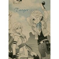 Doujinshi - Final Fantasy XIII / Hope & Lightning (Target) / SR