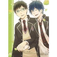 [Boys Love (Yaoi) : R18] Doujinshi - Anthology - Blue Exorcist / Yukio x Rin (ビューティフルワールド) / アットロクロク/BLANK×BLANCA