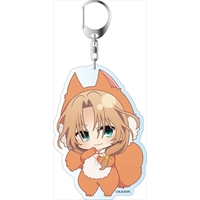 Big Key Chain - Akatsuki no Yona / Soo-won