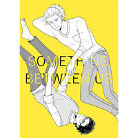 Doujinshi - Haikyuu!! / Ukai x Takeda (SOMETHING BETWEEN US) / Flying Panties