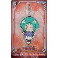 Rubber Strap - Cardfight!! Vanguard G / Anjō Tokoha