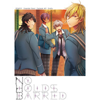Doujinshi - Ensemble Stars! / UNDEAD (NO HOLDS BARRED) / OneMu