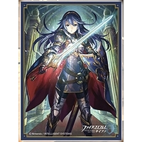 Card Sleeves - Fire Emblem Series / Lucina