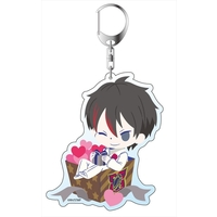 Big Key Chain - Star-Mu (High School Star Musical) / Toraishi Izumi (Star-Mu)