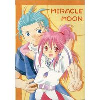 Doujinshi - Tales of Phantasia / Chester Burklight x Arche Klaine (MIRACLE MOON) / 時間旋律