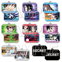 Trading Strap - Accel World