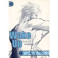 Doujinshi - Novel - Future GPX Cyber Formula / Jackie Gudelhian (Wake Up act.2:Gudelhian) / S・2