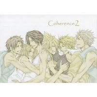 Doujinshi - Final Fantasy VII (Coherence 2) / WEST
