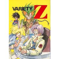 Doujinshi - VARIETY Z / CHANCE FACTORY