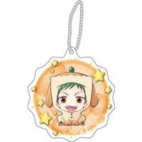 Key Chain - Star-Mu (High School Star Musical) / Inumine Seishiro (Star-Mu)