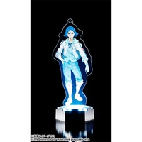 Smartphone Stand - Acrylic stand - Macross Delta / Hayate Immelmann