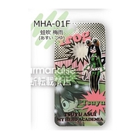 iPhone6 case - My Hero Academia / Asui Tsuyu