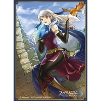 Card Sleeves - Fire Emblem Series / Micaiah