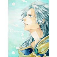 Doujinshi - Final Fantasy Series / Warriors of Light & Prishe & Lightning (Cosmology) / Mr.Hamlet