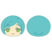 Omanjuu Cushion - Ensemble Stars! / Shinkai Kanata