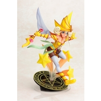 Figure - Yu-Gi-Oh! Series / Dark Magician Girl