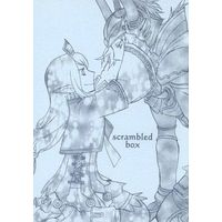 Doujinshi - Final Fantasy Series / Prishe & Warriors of Light & Garland (scrambled box) / Freeze Dry Maniacs