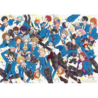 Doujinshi - Ensemble Stars! / All Characters (oh my little) / あばたもえくぼ
