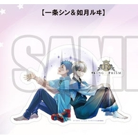 Stickers - King of Prism by Pretty Rhythm / Ichijou Shin & Kisaragi Louis