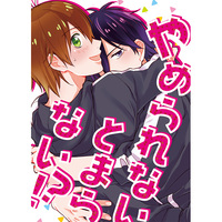 Doujinshi - Star-Mu (High School Star Musical) / Kuga Shu x Hoshitani Yuta (やめられないとまらない!?) / a!io