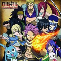 Soundtrack - Fairy Tail
