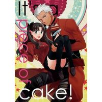 Doujinshi - Fate/stay night / Archer x Rin (It's a piece of cake!) / アイスキーピング