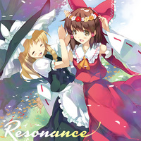 Doujin Music - Resonance -レゾナンス- / C-CLAYS