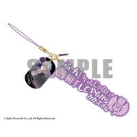 Earphone Jack Accessory - Kenka Banchou / Mirako Yuuta