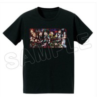 T-shirts - My Hero Academia Size-M