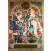 Doujinshi - Tales of Xillia2 / Julius & Ludger (Raison Detre SECOND) / SEIN