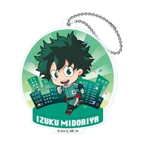 Key Chain - My Hero Academia