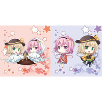 Cushion Cover - Touhou Project / Satori & Koishi