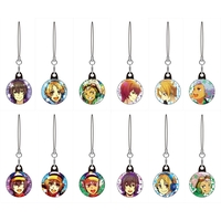 Trading Strap - King of Prism by Pretty Rhythm / Over The Rainbow