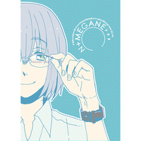 Doujinshi - High Speed! / Kirishima Natsuya x Serizawa Nao (N+MEGANE) / one rabbit