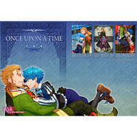 [Boys Love (Yaoi) : R18] Doujinshi - Omnibus - Fate/Grand Order / Shakespeare x Andersen (ONCE UPON A TIME) / 'Quotation'