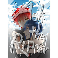 Doujinshi - K (K Project) / Mikoto x Reisi (Ash the Ripper) / 逸楽ワンダリング