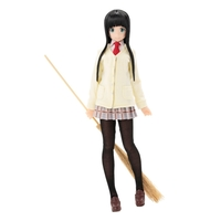 Doll - Flying Witch / Kowata Makoto