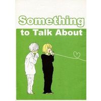 Doujinshi - Death Note / L x Mello (Something to Talk About) / ちうろる