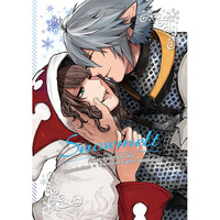 Doujinshi - Manga&Novel - Anthology - Final Fantasy Series / Warriors of Light (Snowmelt) / アミチエ