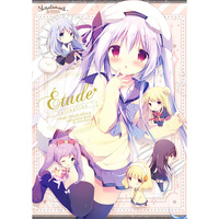 Doujinshi - Compilation - Etude collection / しらたまこ