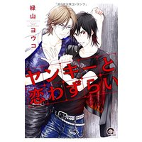 Boys Love (Yaoi) Comics - Yankyee to Koiwazurai (ヤンキーと恋わずらい (GUSH COMICS)) / Midoriyama Youko